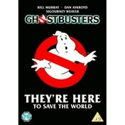 Ghostbusters (2004) DVD