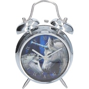 Sacred Love Alarm Clock