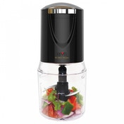 Revel FC601BK 400w Food Chopper Black UK Plug