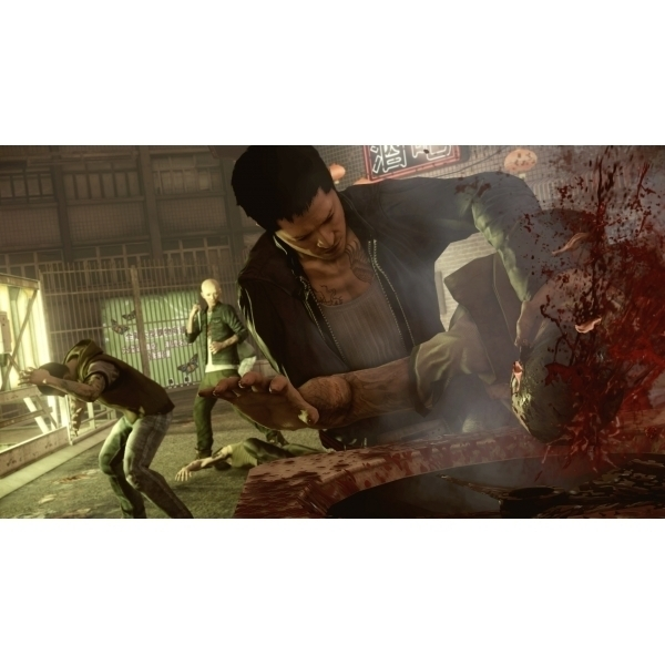 Sleeping Dogs Definitive Limited Edition PC Game (Boxed and Digital Code) - Image 4