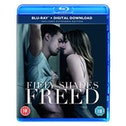 Fifty Shades Freed Blu-ray   Digital Download Region Free