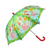 Sass & Belle Sloth and Friends Kids Umbrella