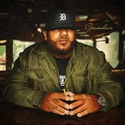 Apollo Brown - Grandeur Vinyl