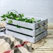 Set of 3 Wooden Storage Crates | M&W - Image 6