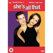 She's All That DVD