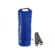 Overboard Waterproof Dry Tube Bag, Blue - 12 Litres
