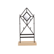 Sass & Belle Black Diamond Jewellery Stand