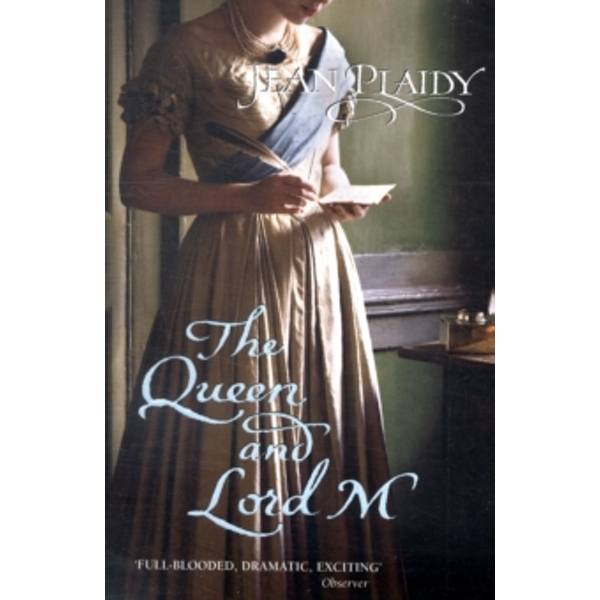 The Queen and Lord M: (Queen Victoria: Book 2) by Jean Plaidy (Paperback, 2008)
