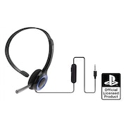 Venom Officially Licensed Chat Headset PS4