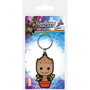Guardians Of The Galaxy - Baby Groot Keychain
