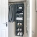 Wardrobe Hanging Shelves | M&W - Image 2