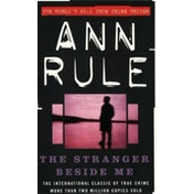 The Stranger Beside Me by Ann Rule (Paperback, 1994)