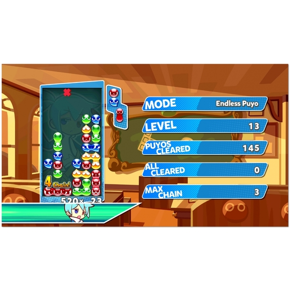 Puyo Puyo Tetris Nintendo Switch Game - Image 8