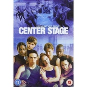Center Stage DVD