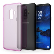 Samsung Galaxy S9 Plus TPU Gel Case - Pink