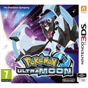 Pokemon Ultra Moon 3DS Game