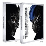 Transformers - 2 Disc Special Edition DVD