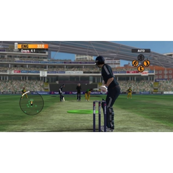 International Cricket 2010 Game Xbox 360 - Image 2