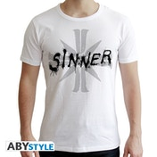 Far Cry - Sinner - Men' Medium T-Shirt - White