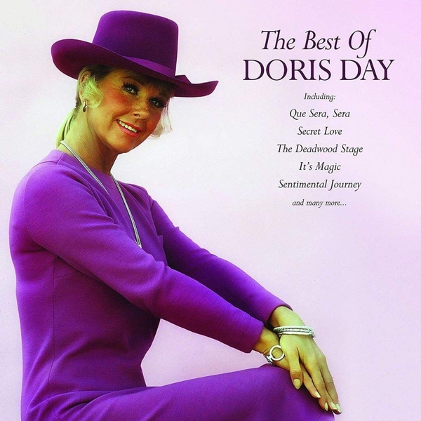 Doris Day - The Best Of Vinyl