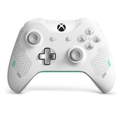 Xbox Wireless Controller Sport White Special Edition