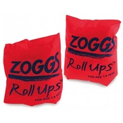 Zoggs Roll Up Armbands 1-6yr
