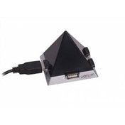 Venom Mini Pyramid Hub Charger PS3