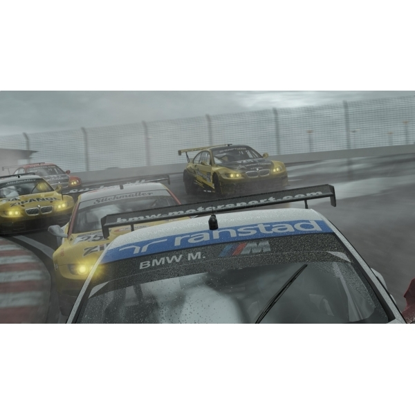 Project Cars Xbox One Game - Image 2