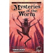 Mysteries of the Worm
