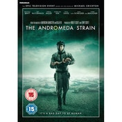 The Andromeda Strain DVD