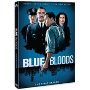 Blue Bloods Series 1 DVD
