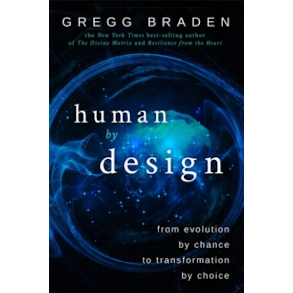 Human by Design : From Evolution by Chance to Transformation by Choice