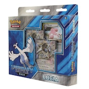 Pokemon TCG Lugia EX Legendary Battle Deck