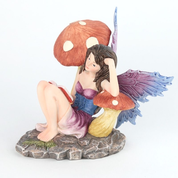 Woodland Spirit Fairy - Storyteller