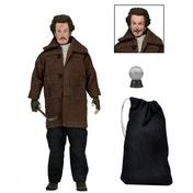 Neca Home Alone 8 Inch Clothed Marv Figure