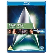Star Trek 5: The Final Frontier Blu-ray