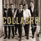 Collabro Stars Special Edition CD
