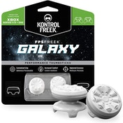 KontrolFreek FPS Galaxy White for Xbox One | Xbox Series X Controllers
