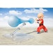 Krillin Early Years (Dragon Ball Z) SH Figuarts Bandai Action Figure - Image 5