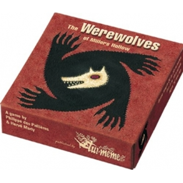 Werewolves of Millers Hollow - Image 1