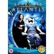 Stargate Atlantis: Season 3 Episodes 13-16 DVD