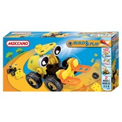 Meccano Build and Play Vehicles - Forklift