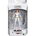 White Death Black Widow (Marvel Legends) Deadly Origin Action Figure - Image 2