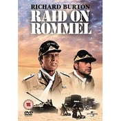 Raid On Rommel DVD