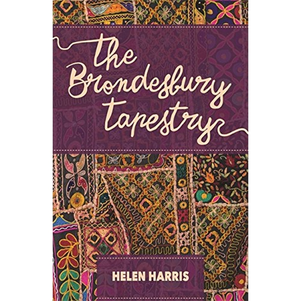 The Brondesbury Tapestry  Paperback / softback 2018