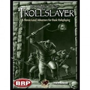 In Search of The Troll Slayer