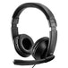 Gioteck XH100 Wired Stereo Gaming Headset Piano Black (PS4/Xbox One/PC/WII U) - Image 2