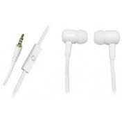 Sandberg Speak n Go In Ear Headset White