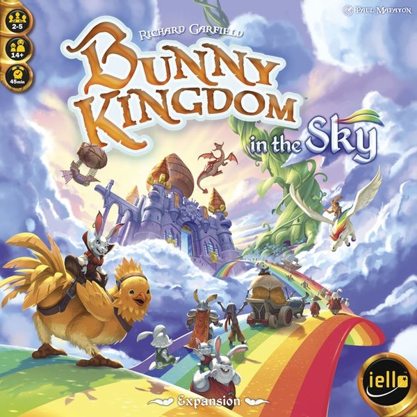 Image of Bunny Kingdom in the Sky Expansion
