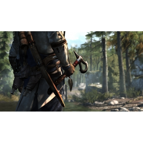 Assassin's Creed III 3 (Classics) Xbox 360 Game - Image 7